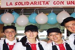 A San Salvo Marina la 7ª edizione della Festa del Gelato al Cioccolato