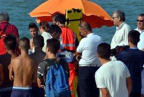 Tragedia a San Salvo Marina, morto bambino di 3 anni