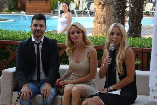 conferenza stampa-miss italia-justin mattera - 25