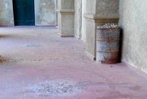 Smargiassi (M5S): Palazzo d'Avalos tra degrado e regole incerte