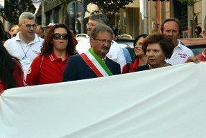 XVI gara regionale della Croce Rossa Italiana
