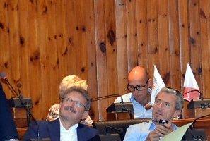 Mazzocca a Vasto per incontrare l'amministrazione comunale