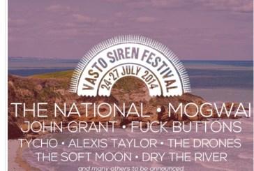 Vasto Siren Festival, scatta la chiusura del centro storico