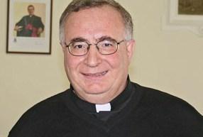 Il Vescovo Cipollone