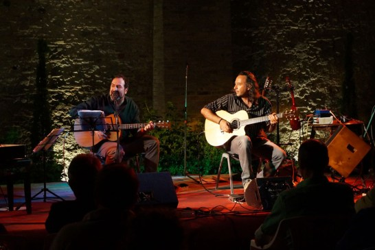 Concerti di mezzanotte_Federico Sirianni _quartet_001