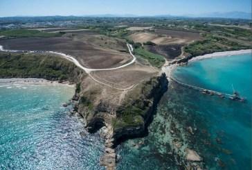 Incendi a Punta Aderci: per il WWF ci sarebbe una mano dolosa
