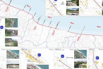Via Verde della Costa dei Trabocchi, acquisite le aree di risulta delle ferrovie per il tracciato ciclopedonale