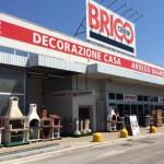 Città S.Angelo: il punto vendita Bricocenter