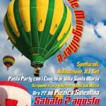 festival  mongolfiere