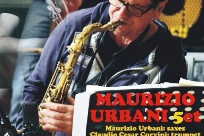 locandina maurizio urbani web
