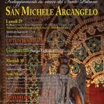 Festa san Michele 2014