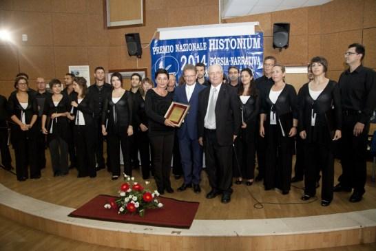 Histonium d'Oro al Coro Stella Maris