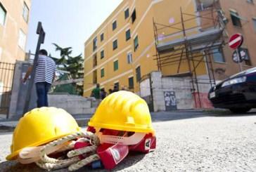 20 operai specializzati in Abruzzo