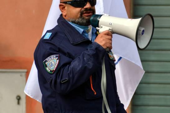 manifestazione-polizia municipale - 107