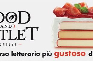 """Festival delle letterature dell'Adriatico, al via le votazioni al contest letterario """"Food & Outlet"""""""