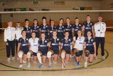 Volley: seconda sconfitta consecutiva per la BCC S. Gabriele