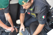 Pescara: droga, operazione Guardia di Finanza