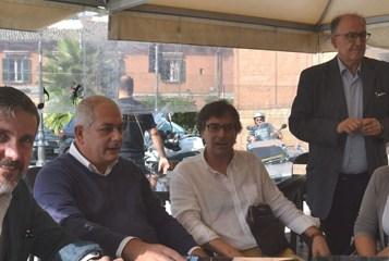 La frangia renziana del vastese a Firenze per incontrare i ministri