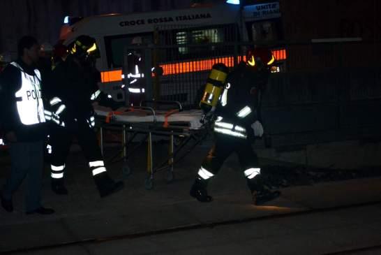 esercitazione-soccorsi-treno - 069