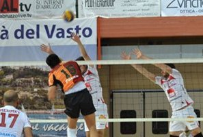 Macerata-Perugia, a Vasto si ripete la finale scudetto