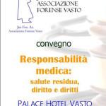 Convegno responsabilità medica_Palace