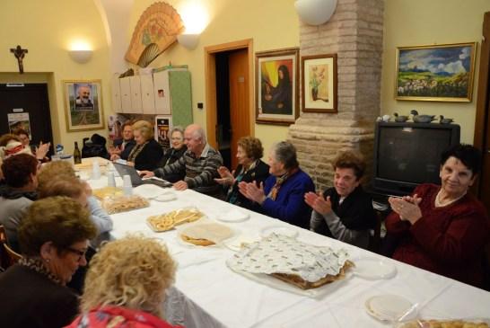 Fernando D'Annunzio e l'Associazione 'Amici degli Anziani'_011