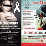 Giornata violenza sulle donne_Pennetta