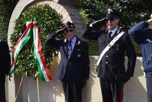 Caduti di Nassiriya, oggi il commosso ricordo