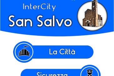 San Salvo, la sicurezza corre su un'app
