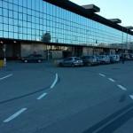 Pescara: Stazione ferroviaria