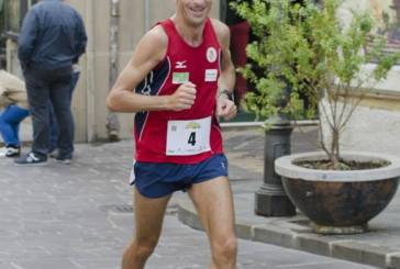 Alla Maratona di New York correrà anche Nicolino Catalano, atleta della Podistica Vasto