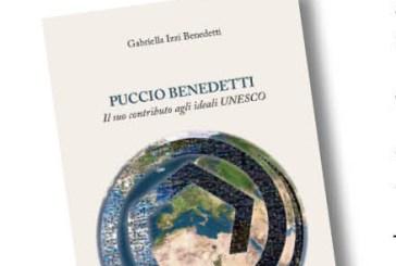 Un libro dedicato a Puccio Benedetti, fondatore del Club Unesco Vasto
