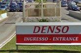 Scatta la protesta alla Denso, oggi si sciopera