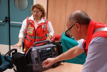 Le ambulanze del 118 della Asl teatina dotate di elettrocardiografi