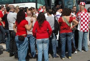 La prevendita per i tifosi biancorossi che volessero seguire la Vastese a Recanati
