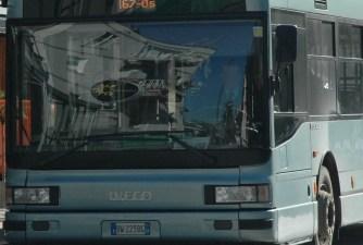 Coronavirus, da domani ridotte le corse del trasporto pubblico urbano a Vasto