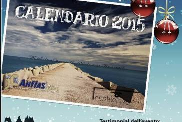 L'Anffas onlus Vasto presenta il calendario 2015