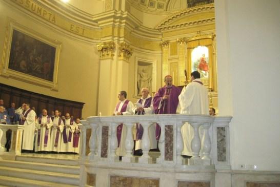 1 - Inizio della S. Messa