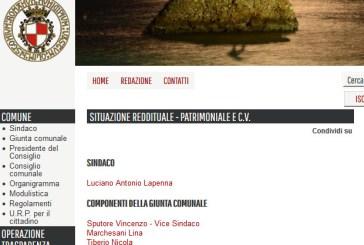 """M5S Vasto: """"Richiesta trasparenza ignorata da Lapenna"""", ma i grillini sbagliano"""