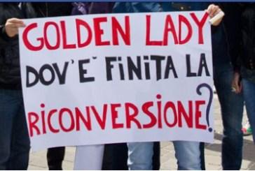 Un nuovo vertice sulla ex Golden Lady. C'è preoccupazione per il futuro di tutti i lavoratori