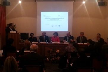 Confindustria Chieti Pescara ha incontrato una delegazione del Montenegro