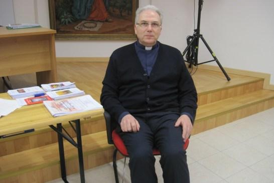 2 - Padre Vincenzo D'Adamo