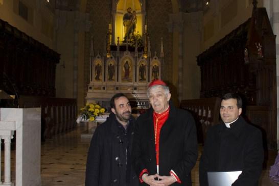 Cardinale Menichelli per la Quintena della Sacra Spina_ 2015_0023
