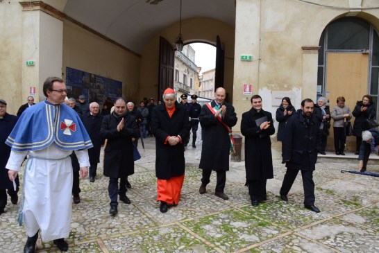 Cardinale Menichelli per la Quintena della Sacra Spina_ 2015_0036