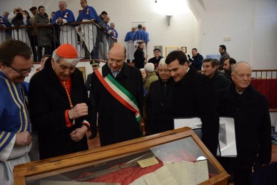 Cardinale Menichelli per la Quintena della Sacra Spina_ 2015_0065