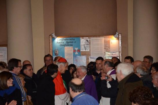 Cardinale Menichelli per la Quintena della Sacra Spina_ 2015_0082