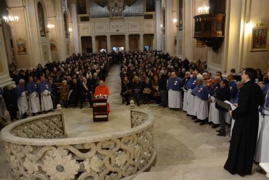 Cardinale Menichelli per la Quintena della Sacra Spina_ 2015_0098
