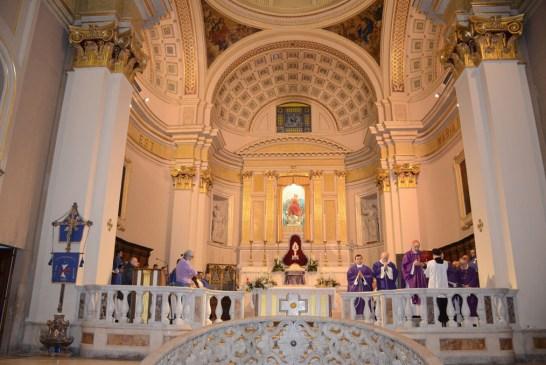 Cardinale Menichelli per la Quintena della Sacra Spina_ 2015_0121