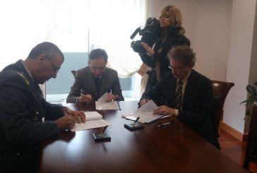 Anci, GdF e Agenzia delle Entrate firmano un protocollo d'intesa per la lotta all'evasione fiscale
