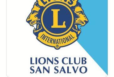E' tempo di Charter day per il Lions Club San Salvo